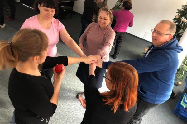 pedagogika cykru szkolenie warsztaty warszawa psychomotoryka
