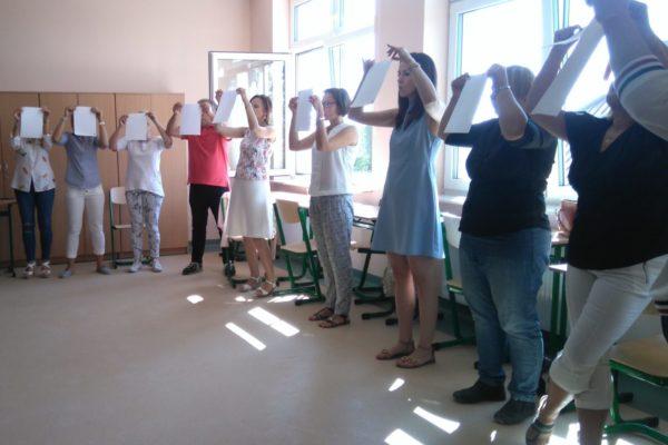 emisja i higiena głosu szkolenia dla rad pedagogicznych warszawa