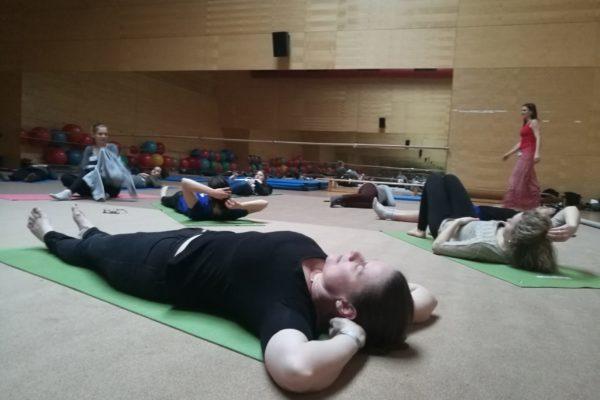 motopedagogika pedagogika cykru szkolenie warsztaty warszawa psychomotoryka