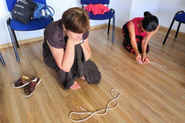 kurs szkolenia integracja sensoryczna warszawa