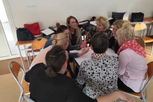 neurodydaktyka jak uczy się nasz móxg szkolenia dla rad pedagogicznych warszawa