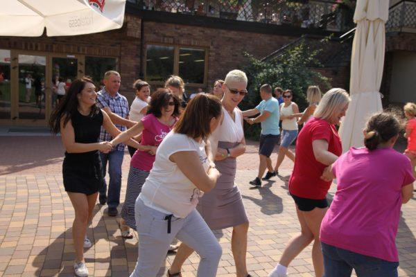 warsztaty taneczne dla instruktoró pedagogów warszawa